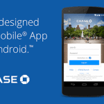Nueva aplicación móvil de Chase para Android