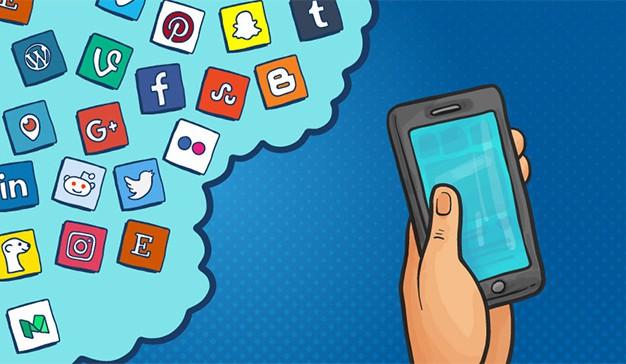 como hacer publicidad en redes sociales